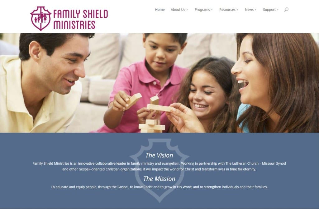 FamilyShield