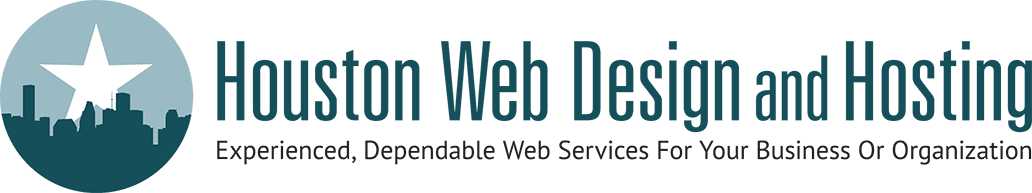 Houston Web Design and Hosting