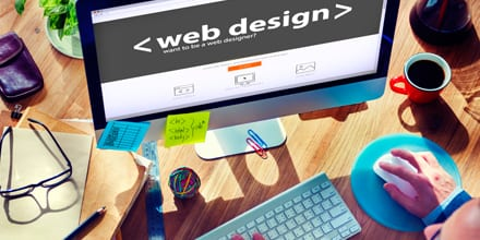 Top 5 Reasons to Choose a Web Designer vs. a Full Service Ad Agency