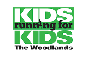 Kids Running for Kids