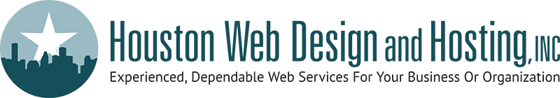Houston Web Design and Hosting, Inc.