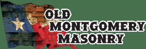 Old Montgomery Masonry