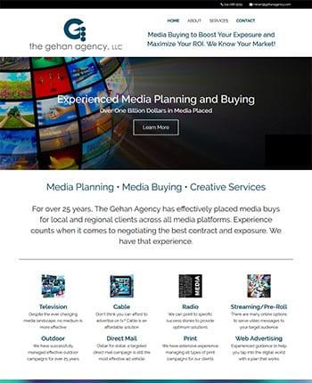 Media planner website