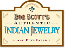 Bob Scott's Authentic Indian Jewelry