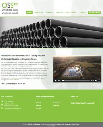 Oilfield Steel Supply