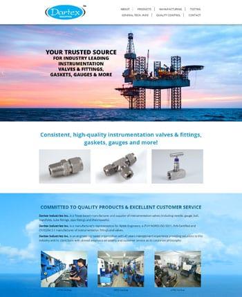 Dartex Industries